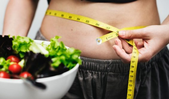 Jak odżywiać się zdrowo ?